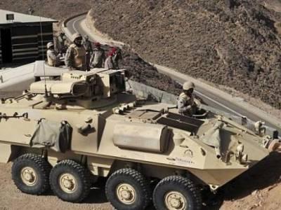 یمنی فورسز نے صوبہ ابیان کے دارالحکومت پر دوبارہ کنٹرول کیلئے بڑا آپریشن شروع کر دیا