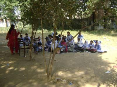 محکمہ تعلیم نے پنجاب بھر میں 46 ہزار سے زائد اساتذہ کو مستقل کر دیا