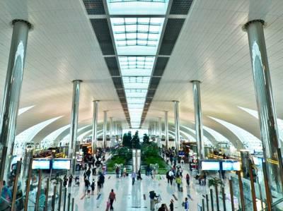 کیا آپ کو معلوم ہے دنیا کا مصروف ترین ائیرپورٹ کونسا ہے؟ جواب آپ کے تمام اندازے غلط ثابت کردے گا