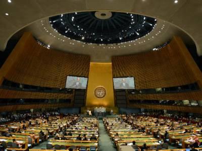 اقوام متحدہ کا ایران سے واشنگٹن پوسٹ کے نمائندے کی فوری رہائی کا مطالبہ