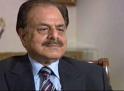 جنرل حمید گل کی وفات،وزیر اعظم سمیت مختلف شخصیات کا اظہار افسوس