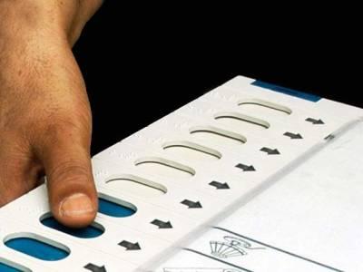 ہرپور این اے 19ضمنی انتخاب ،ووٹنگ کا کا وقت ختم،گنتی کا عمل شروع