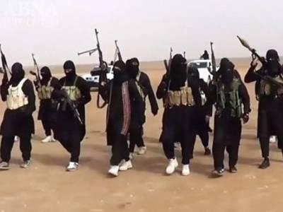 داعش نے شمالی عراق میں15 خواتین کو قتل کردیا