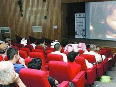سعودی عرب میں سینماﺅں پر کوئی پابندی نہیں: فہد التمیمی