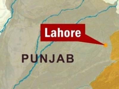 لاہور میں پولیس کا سرچ آپریشن ،70افراد گرفتار