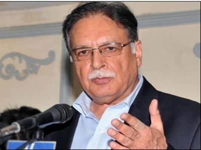 ایاز صادق کے چیلنج نے عمران خان کی فرار کی سیاست بے نقاب کر دی ،پرویز رشید