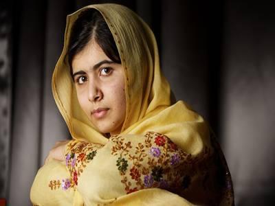 ملالہ یوسف زئی کی زندگی پر مبنی دستاویزی فلم کا ٹریلر جاری