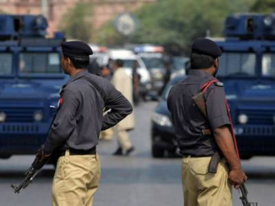 کراچی،وزیراعلی ہاﺅس کاسکیورٹی افسر سب انسپکٹر عبدالستار تاوان کیلئے اغواء