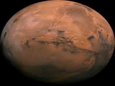 نا سا کی ٹیم کی مریخ پر جانے کی تیاری شروع کر دی