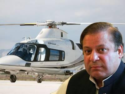 خراب موسم نے وزیر اعظم کو ناران جانے سے روک دیا