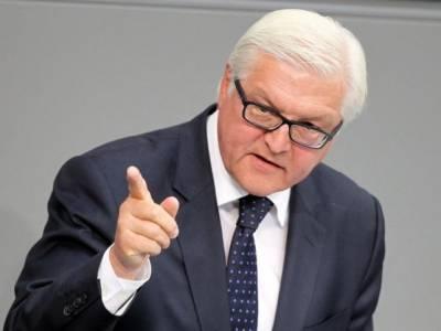 جرمن وزیر خارجہ ڈاکٹر فرینک والٹر دو روزہ دورے پر اسلام آباد پہنچ گئے