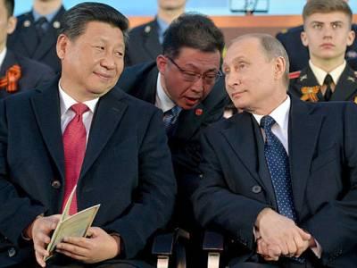 روس اور چین کا وہ زبردست منصوبہ جو امریکہ کا اہم ترین ہتھیار ناکارہ بنا دے گا