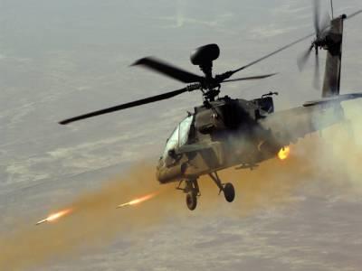 وادی تیراہ میں فضائی کارروائی ، 15شدت پسندمارے گئے