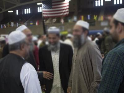 امریکہ میں اسلام اور پیغمبر اسلام ﷺکے اصل پیغامات کی تشہیر کی انوکھی مہم شروع