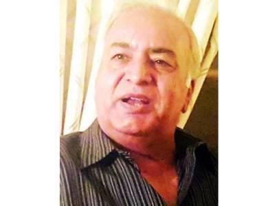 فضائیہ نے بھارتی فوج کو گاجر مولی کی طرح کاٹ کر لاہور بچایا: ائیر مارشل (ر) ارشد چودھری