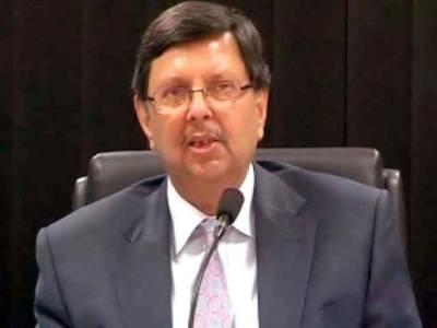 سوئی ناردرن گیس کمپنی کے منیجنگ ڈائریکٹر عارف حمید کو عہدے سے ہٹا دیا گیا