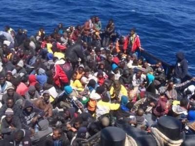 پناہ گزینوں کو دی گئی رعایت مستقبل کے لیے مثال نہیں: جرمنی