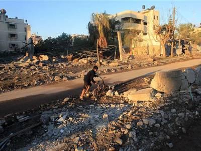 اسرائیل میں فلسطینیوں کے مکانات ڈھائے جانے کا سلسلہ جاری، مزید درجنوں افراد بے گھر