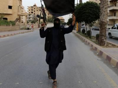داعش میں شمولیت کی کوشش کرتا نوجوان گرفتار، تعلق کس مذہب اور ملک سے تھا؟ جان کر آپ کیلئے بھی یقین کرنا مشکل ہوجائے گا