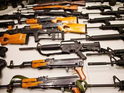 21ویں صدی میں دنیا میں اسلحہ کی فروخت میں تین گنا اضافہ ہوا :سرگئی گوروے سلاوسکی