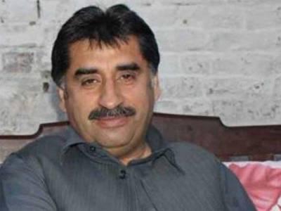 عمران خان سے فیصلے پر نظرثانی کی اپیل کور کمیٹی میں صفائی دے سکتا ہوں پی ٹی آئی کارکن رہوں گا: ضیاءآفریدی