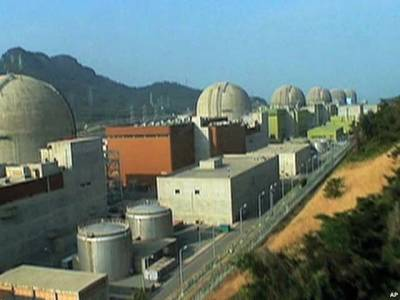 ملک کا سب سے بڑا جوہری ری ایکٹر 'مکمل طور پر کام کر رہا ہے:شمالی کوریا