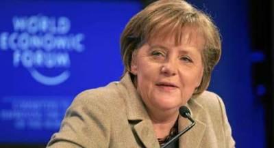 مہاجرین کا بحران ،یورپی یونین کااجلاس بلایا جائے: جرمن چانسلر