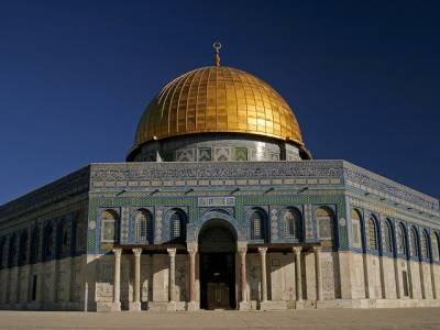 مسجد اقصیٰ میں تیسرے روز بھی فلسطینیوں پر تشدد، امریکہ، اقوام متحدہ اور سعودی علماءکی مذمت