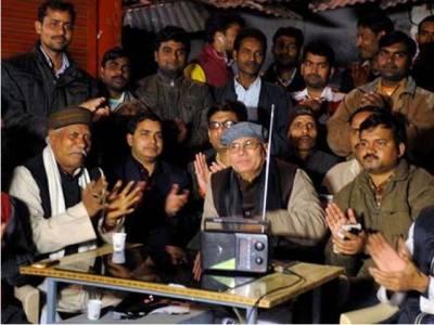 """نریندر مودی کے ریڈیو پروگرام """"من کی بات"""" پر پابندی کیلئے کانگریس کا مطالبہ،بھارتی الیکشن کمیشن نے جواب دیدیا"""