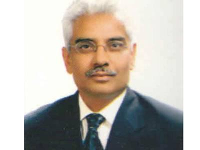 این ٹی ایس کے سربراہ ڈاکٹر ہارون رشید(ستارہ امتیاز)کاپی ایچ ڈی کا مقالہ نقل شدہ نکلا،تصدیق کاحکم