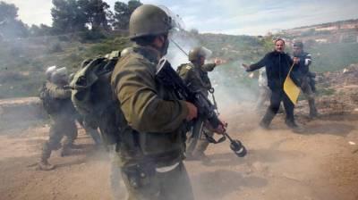 الٹا چور کوتوال کو ڈانٹے ،اسرائیل کا پتھراوکرنے والوں کے خلاف کریک ڈاون کا اعلان