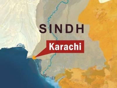 سی ٹی ڈی نے کراچی سے کالعدم تنظیم القاعدہ برصغیر کا فنانسر گرفتار کرلیا