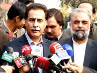 مقتول نوجوان تحریک انصاف نہیں مسلم لیگ ن کا کارکن تھا: سردار ایاز صادق کا دعویٰ