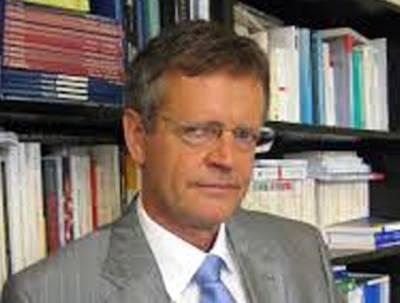 آئی او آئی ایس کے بانی ڈائریکٹر ڈاکٹر پیسل بونیفیس قائد اعظم یونیورسٹی میں کانفرنس سے خطاب کریں گے