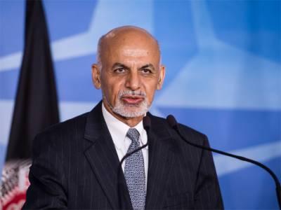 بڈ بیر ایئرفورس کیمپ حملے کا منصوبہ افغانستان میں تیار نہیں کیا گیا :ترجمان افغان صدر