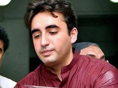 سانحہ پشاور ،بلاول بھٹو زرداری نے اپنی سالگرہ منانے سے انکار کردیا
