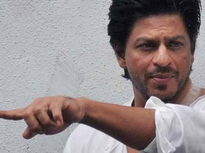بالی ووڈ کے کنگ خان شارخ اپنے والد کی 35برسی کے موقع پر جذباتی ہو گئے ، ٹوئیٹر پر پیغام جاری