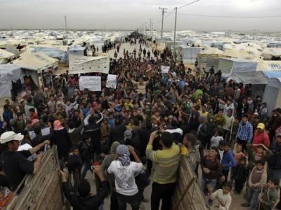 پاکستان اور سعودی عرب کے علاوہ وہ اسلامی ملک جس نے دنیا میں سب سے زیادہ مہاجروں کو پناہ دے رکھی ہے