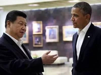 چینی صدر کا دورہ امریکہ، اوباما سے ملاقات میں کیا سخت باتیں کرنے جا رہے ہیں؟ تفصیلات سامنے آ گئیں