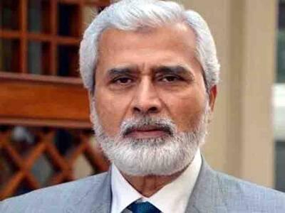 ہائی کورٹ :میئر لاہور کے ممکنہ امیدوار خواجہ احمد احسان کی نااہلی کے لئے درخواست دائر