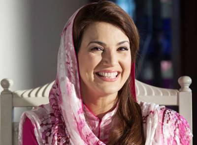 عمران خان کی اہلیہ ریحام خان کا ٹوئیٹر اکاﺅنٹ معطل ،وجہ سامنے نہ آسکی