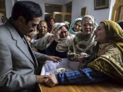 """""""شہید ہوجائوں تو میرے دونوں بیٹوں کو ضرور فوجی بنانا""""ٹیکنیشن محمد افضل کی حملے کے وقت اپنے بھائی کو فون پر وصیت"""