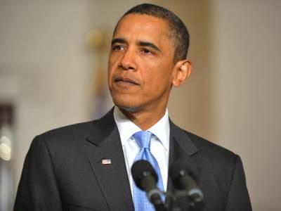 اوباما نے ہم جنس پرست ایرک فن کو وزیر دفاع نامزد کردیا