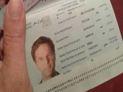 'شامی پنا ہ گزین ہالینڈ کا وزیراعظم بن گیا '