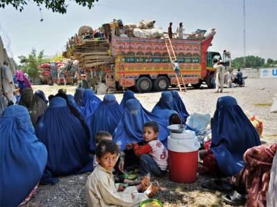 40لاکھ مہاجرین کے ساتھ پاکستان دنیا بھر میں سب سے زیادہ مہاجرین کو پناہ دینے والاملک بن گیا: رپورٹ