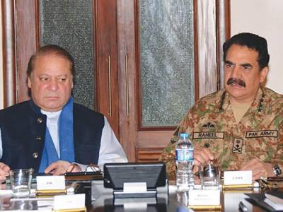 وزیر اعظم کی زیر صدارت اعلیٰ سطح اجلاس،آرمی چیف کی شرکت،بڈھا بیر حملےکے ثبوت افغان حکومت کے حوالے کرنے کافیصلہ