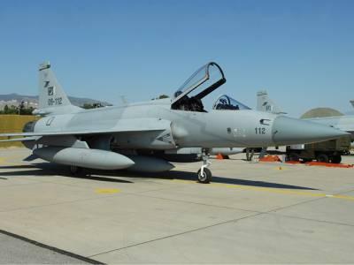 پاکستان اور چین میں جے ایف 17کی ٹیکنالوجی کو امریکا اور بھارت سے دور رکھنے کا معاہدہ