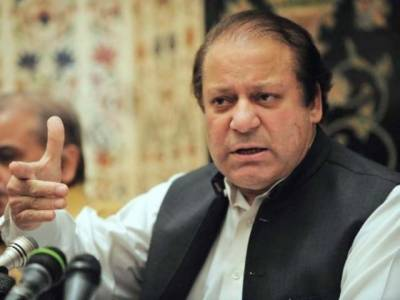 آپریشن ضرب عضب متفقہ سیاسی فیصلہ ہے ،دہشت گردی کے خاتمے تک جاری رہے گا :وزیر اعظم