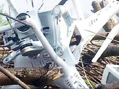 بھارت کے ڈرون طیارے حاصل کرنے سے کشمیر میں نیا محاذ کھل سکتا ہے : برطانوی میڈیا