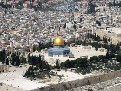 رواں سال 10 ہزار یہودی شرپسندوں کی مسجد اقصیٰ کی بیحرمتی،سینکڑوں فلسطینی گرفتار